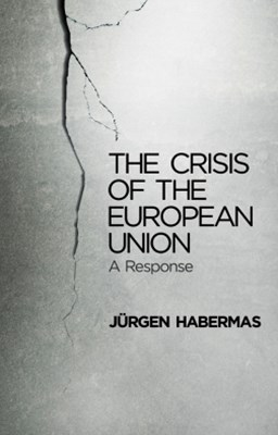 (ebook) The Crisis of the European Union