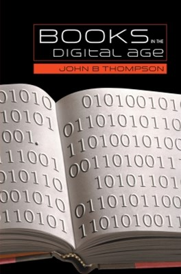 Books in the Digital Age