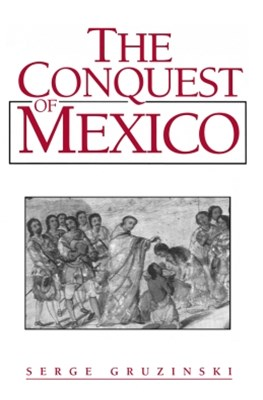 (ebook) The Conquest of Mexico