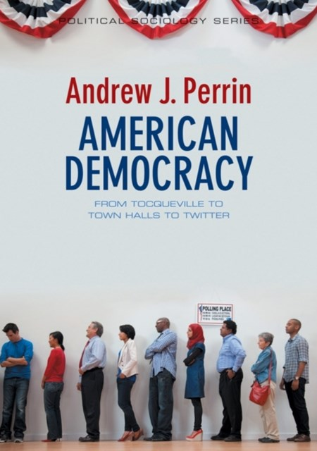 (ebook) American Democracy