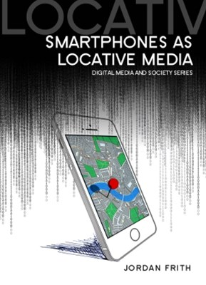 (ebook) Smartphones as Locative Media