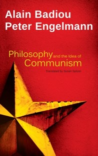 (ebook) Philosophy and the Idea of Communism - Biographies General Biographies