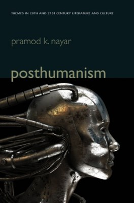 (ebook) Posthumanism
