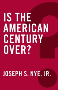 (ebook) Is the American Century Over? - Business & Finance Ecommerce