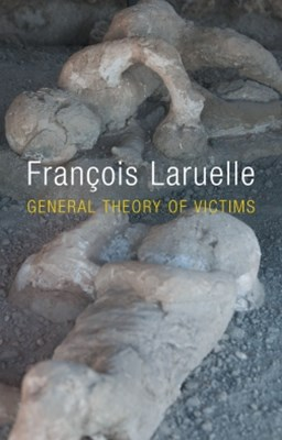 (ebook) General Theory of Victims