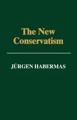 (ebook) The New Conservatism
