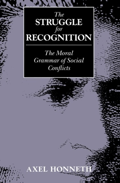 (ebook) Struggle for Recognition