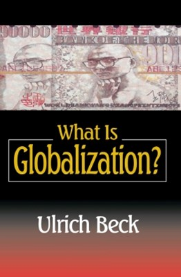 (ebook) What Is Globalization?