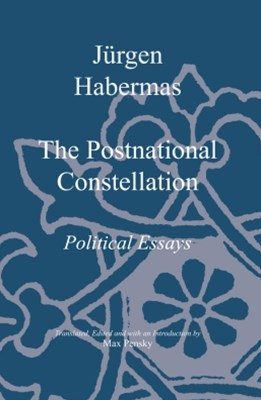 (ebook) The Postnational Constellation