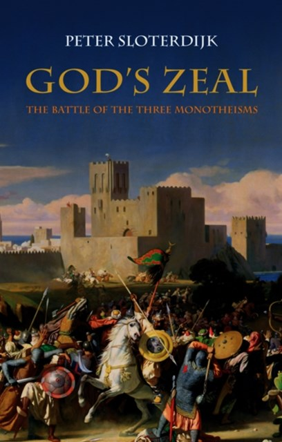 (ebook) God's Zeal