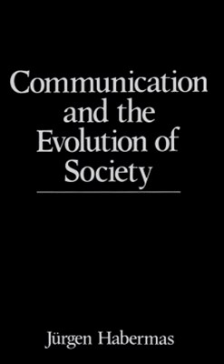 Communication and the Evolution of Society