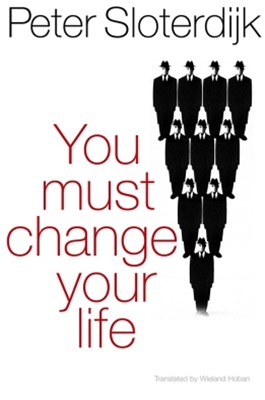 (ebook) You Must Change Your Life