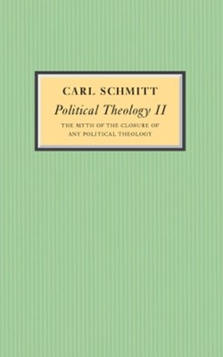 (ebook) Political Theology II