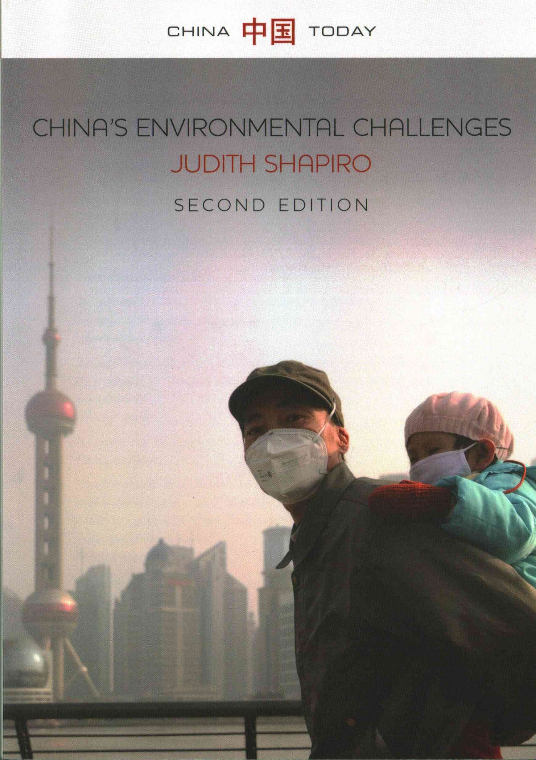 China's Environmental Challenges, 2E