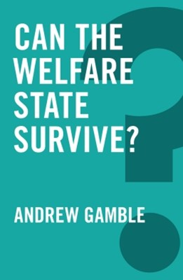 (ebook) Can the Welfare State Survive?