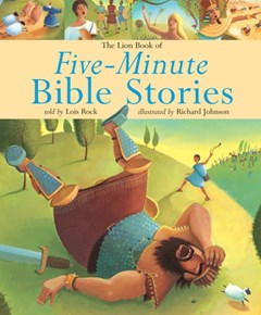 Lion Book of Five-minute Bible Stories