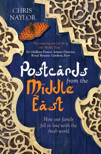 Postcards from the Middle East