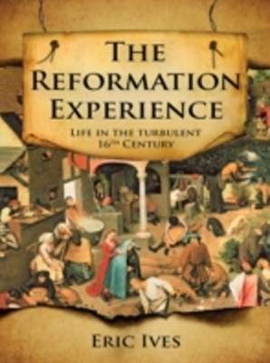 Reformation Experience