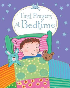 First Prayers at Bedtime