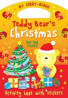 Teddy Bear's Christmas