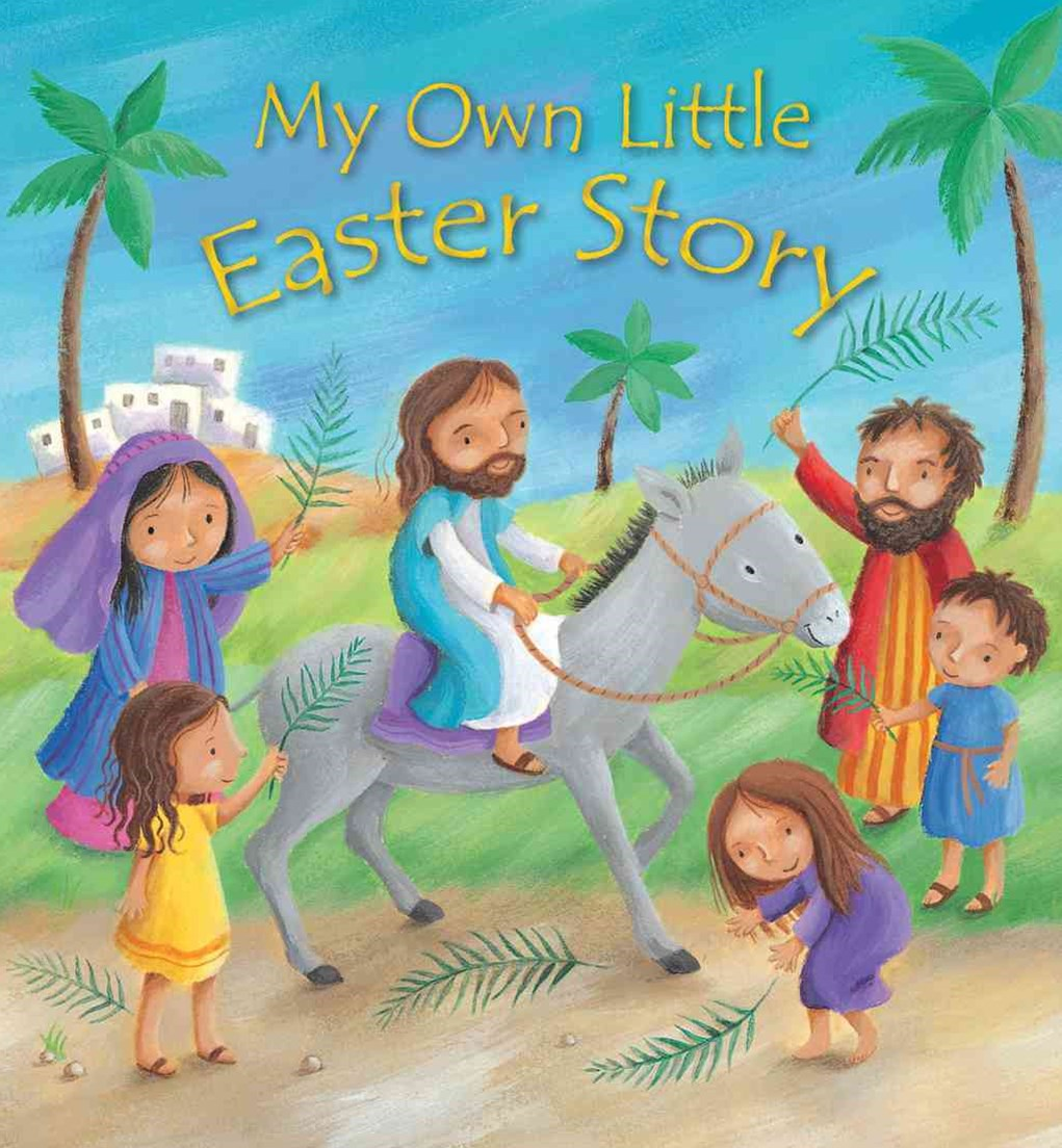 My Own Little Easter Story