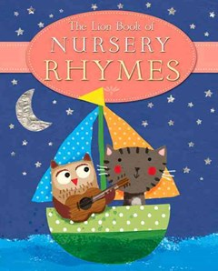 The Lion Book of Nursery Rhymes