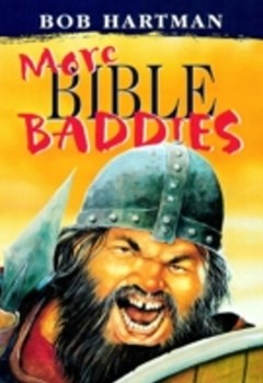 More Bible Baddies