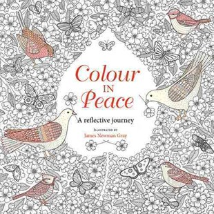 Colour in Peace by James Newman Gray (9780745968797) - PaperBack - Art & Architecture Art Technique