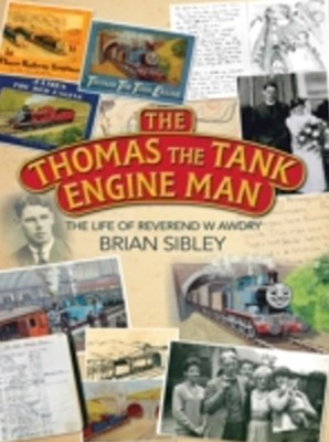 Thomas the Tank Engine Man