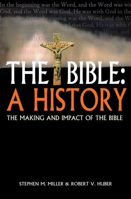 Bible: a history