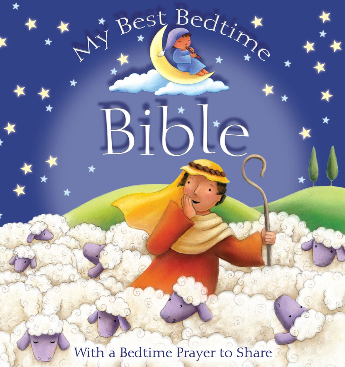 My Best Bedtime Bible