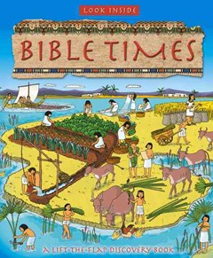 Look Inside Bible Times