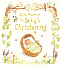 Bible Promises for Baby
