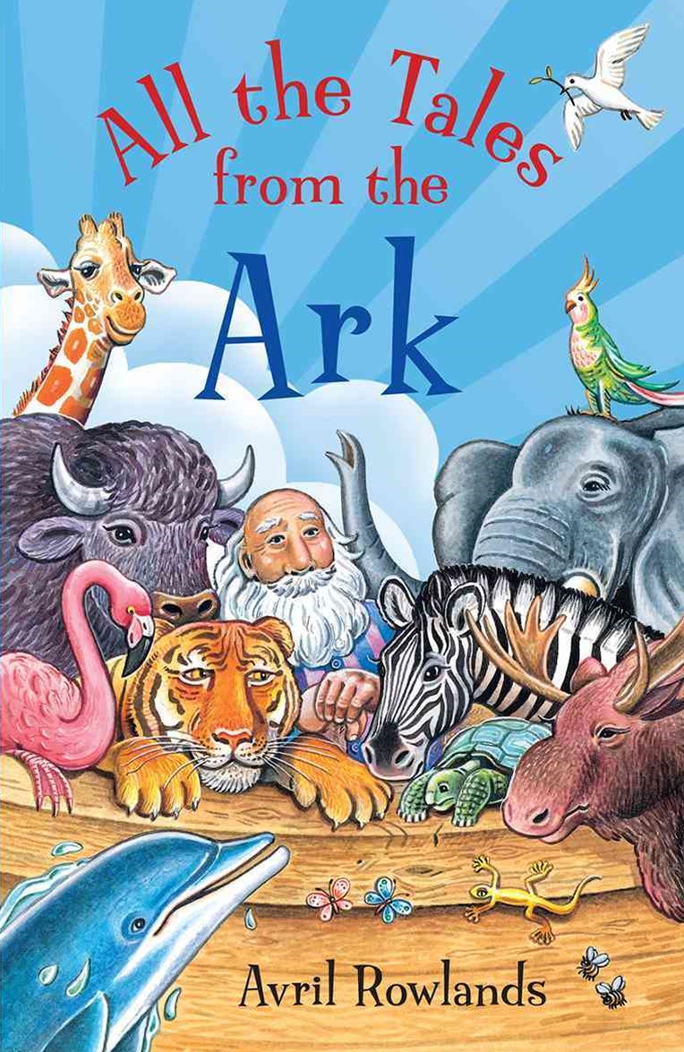 All the Tales from the Ark
