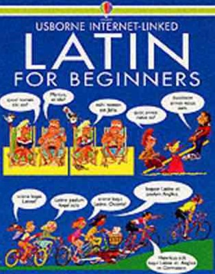 Latin for Beginners: Internet Linked