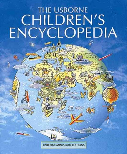 Mini Children's Encyclopedia