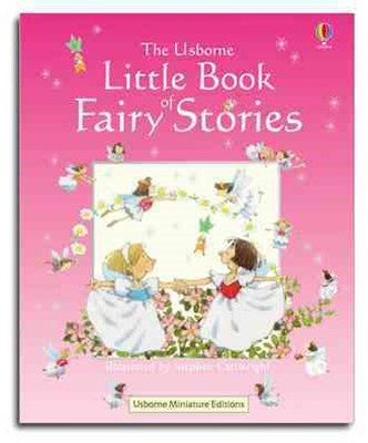 Mini Fairy Stories