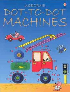 Dot to Dot Machines