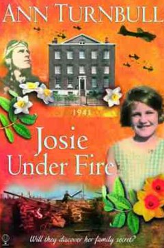 Josie under Fire