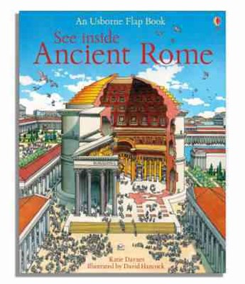 See Inside: Ancient Rome