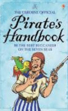 The Usborne Official Pirate