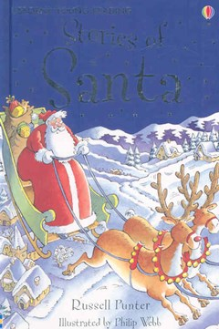 Stories of Santa Claus