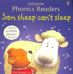 Sam Sheep Can