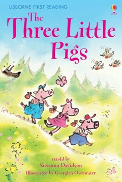 The Three Little Pigs Fr3