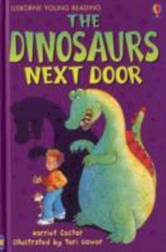 The Dinosaurs Next Door Yr1