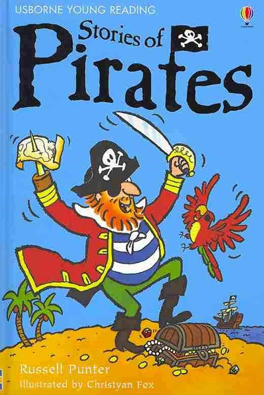 Stories Of Pirates