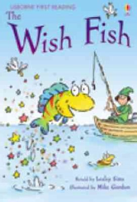 The Wish Fish