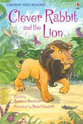 The Clever Rabbit and the Lion