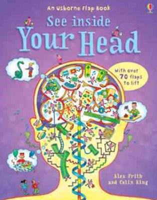 See Inside: Your Head