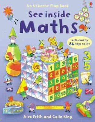See Inside: Maths